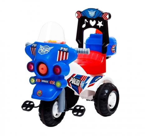 Mainan Tricycle