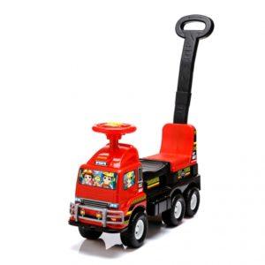 Mainan Truck