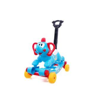 Mainan karakter